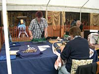 Model railway open day